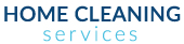 Homecleaningservice logo